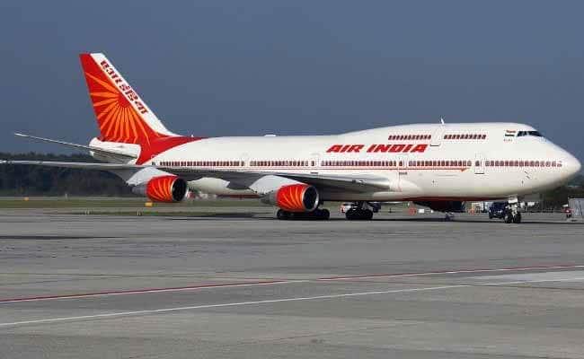 Check Air India PNR Status:
