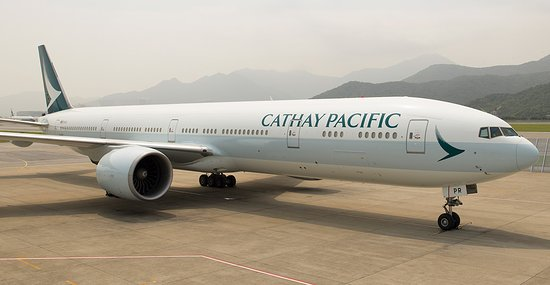 Check Cathay Pacific PNR Status:
