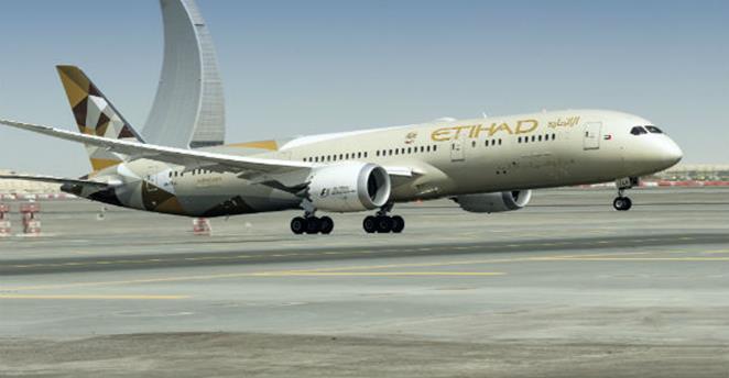 Check Etihad Airways PNR Status: