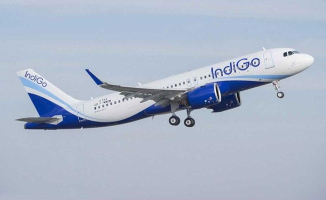Check IndiGo PNR Status: