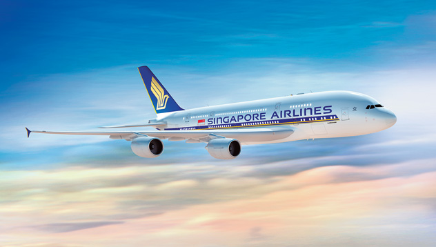 Check Singapore Airlines PNR Status: